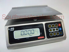 Tor Rey LEQ-5/10 Portioning Scale, 10 LB Capacity - Legal for Trade - NTEP