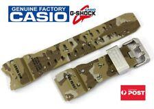 Casio G-Shock Genuine Replacement Band Mudmaster GWG1000DC-1A5 Part-No 10531546