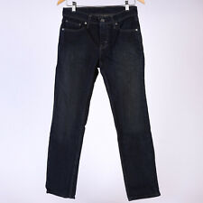 Levi's 511 Slim Fit dunkelblau Herren Jeans 29/30