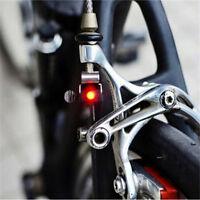 Mini LED Brake Light Mountain Bike Cycle Bicycle Taillight Safety Waterproof