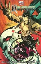 Wolverines Volume 4: Destiny TPB by Charles Soule, Ario Anindito  NEW MARVEL
