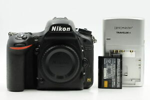Nikon D750 24.3MP FX Digital Camera Body #926