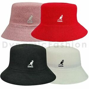 100% Authentic Mens Kangol Bermuda Bucket Hat K3050ST