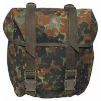 Original Bundeswehr Mehrzwecktasche Magazintasche BW flecktarn Munitiontasche