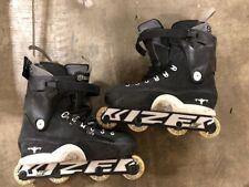 USD UFS Thrones Aggressive Inline Skates Size 9 Kizer Labeda Senate