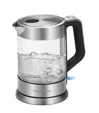 Proficook hervidor agua 1 5L WKS 1107 G