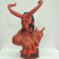 Hellboy Rise of the Blood Queen 1:4 Bust Figure Statue Limited Resin Decoration