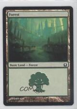 2012 Magic: The Gathering - Return to Ravnica Booster Pack Base #270 Forest 0a1