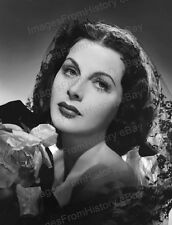8x10 Print Hedy Lamarr Her Highness and the Bellboy 1945 #HLS5