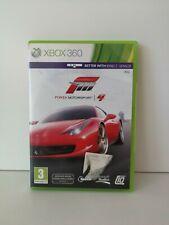 Forza Motorsport 4 (four) (Microsoft Xbox 360, 2011) - PAL - English - Complete