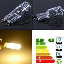 Halogen G9 Capsule Light Bulbs 25W 40W Energy Saving Lamps