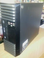 PC Acer Veriton S480G: Intel E7600 2x 3,06 GHz 4 GB DDR3 FP 500 GB W7Pro /10 #2