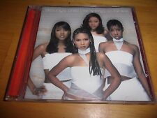 DESTINY'S CHILD - THE WRITING'S ON THE WALL CD