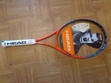 NEW Head IG Radical MP 98 10.4oz 4 1/4 grip Tennis Racquet