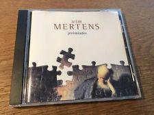 Wim Mertens - Jeremiades [ CD Album ] 1995