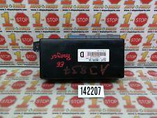 99-03 FORD RANGER MULTIFUNCTION REMOTE KEYLESS ENTRY MODULE XL5T-14B205-DE OEM