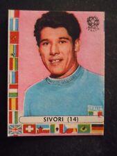 ***CILE 1962 ED. LAMPO*** SIVORI (ITALIA) N. 14