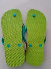 Havaianas Men's,Thong flip-Flops,Top Gradient CF, EUR 43 USA 10 GREEN $35.00 NEW