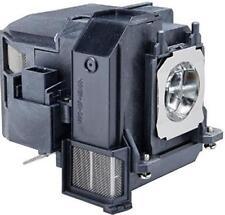 OEM EPSON ELPLP79 LAMP FOR POWERLITE 570 575W V13H010L79 2LS