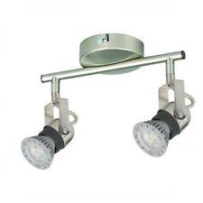 LIGHT TOPPS BO lt90527 2er spot 2x 4,2w gu10 LED BEAM soffitto faretti spot