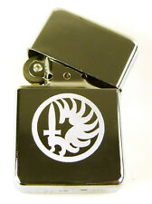 FOREIGN LEGION PARATROOPER CLASSIC HAND ENGRAVED LIGHTER
