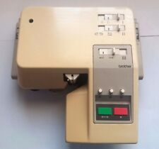 BROTHER KNITTING MACHINE KG-88 KG88 G GARTER CARRIAGE NO POWER UNIT OR PARTS