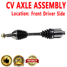 FRONT LEFT Driver Side CV Axle Drive Shaft ASSEMBLY For CHEVROLET PONTIAC SATURN