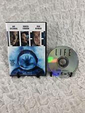 Life - Ryan Reynolds, Jake Gyllenhaal DVD