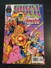 Ghost Rider#80 Incredible Condition 9.2(1996) Valkyrie App, Larroca Art!!