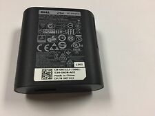 OEM Dell KTCCJ Venue 7, 8, 11 Pro Tablet 24W AC Adapter Charger