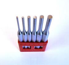 Teng Tools pps06 SPECIAL acier poinçon Lot de 6 pièces 69110104