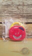 "Playskool Wendys Kids Meal 2001 Hasbro Music Player Plastic Toy - 4"" New"