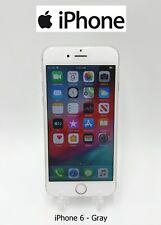 Apple iPhone 6 - Model A1549 - 16GB - Gray - Verizon - Used