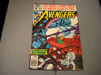 The Avengers #199 (1980, Marvel) MID GRADE