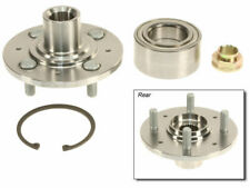 For 1996-2000 Honda Civic Wheel Bearing Kit Front 14658YD 1997 1998 1999