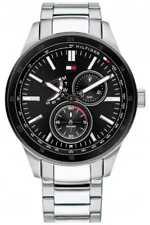 Tommy Hilfiger Austin | Pulsera De Acero Inoxidable 1791639 Relojes -12%!