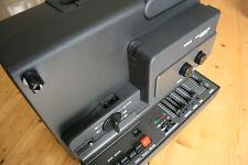 "Super 8 Projektor Bauer T 502 Automatic Duoplay guter Zustand Funktionstüchtig"""""