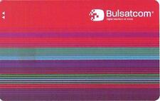 Card renewal Bulsatcom - 12 Months subscription FULL package