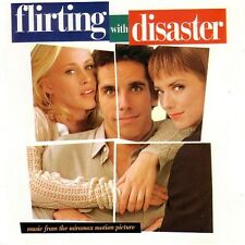 Flirting With Disaster - 1996 Music From The Miramax Motion Picture Soundtrack