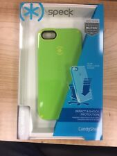 Speck CandyShell Case for Iphone 5/5s/SE - Green/Lime