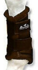 Professional's Choice Leather Protection Boots Value 4 Pack Chocolate XL Prof