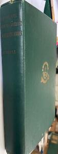 A FAMOUS INDIAN REGIMENT THE KALI PANCHVIN 2/5 MLI First 1927 John Murray