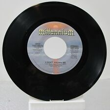 "45 RECORD 7""- JOEY TRAVOLTA - I DON'T WANNA GO"