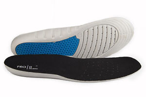 Pro 11 new design top quality TPU orthotic insoles