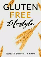 New ListingGluten Free Lifestyle Ebook Pdf + Free Checklist with Master Resell Rights