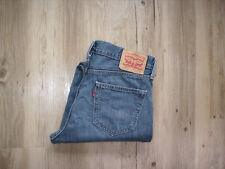 Levis 511 (1484) Slim Jeans W34 L32 KEIN STRETCH! HF21