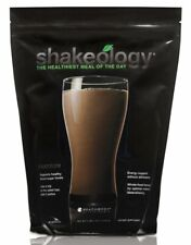 Shakeology chocolate 30 day supply bag NEW and SEAL