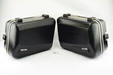 Kawasaki GPZ 1000 RX ZXT00A Bj.87 - Suitcase Side Case Panniers