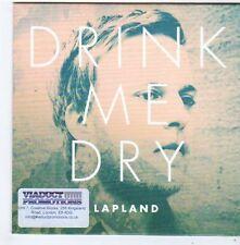 (FG339) Drink Me Dry, Lapland - 2014 DJ CD