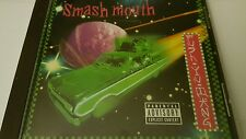 Fush Yu Mang [PA] by Smash Mouth (CD, Jul-1997, Interscope (USA))